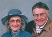 Bill and Mary Nelson