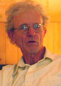 Bob Wrigley