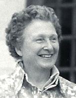 Carolyn Howlett