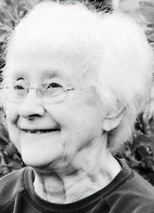 Barbara DeWolfe