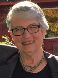 Judy Welles