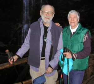 Leon and Dorothy Hopper