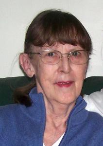 Pauline Woodman