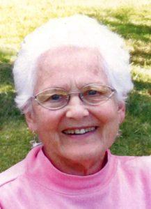 Phyllis Peara