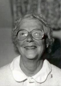 Priscilla Alden Jones Brooks