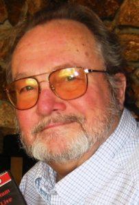 Roger Kuhrt
