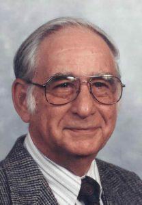 Sidney Freeman