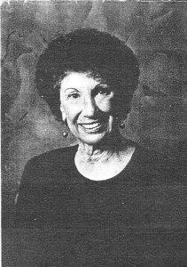 Virginia Knowles