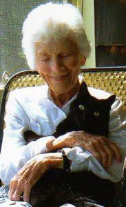 Virginia Leavitt