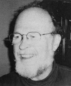 Walter Moulton