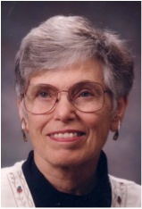 Rosemary Morris Burns