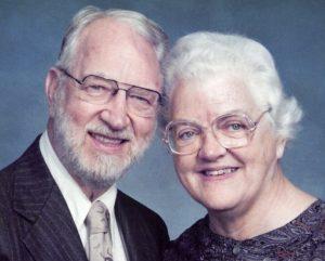Robert and Helen Dick