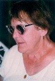 Claudine Grady
