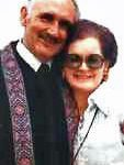 Henry and Susan Cooper