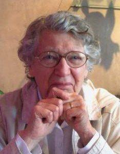 Dorothy Wright Davis