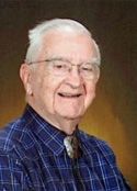 Bill DeWolfe