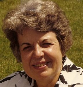 Jean Higgins