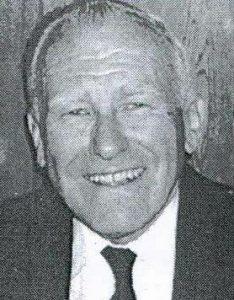 Stewart Hild