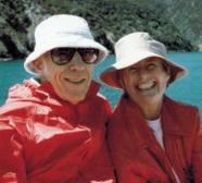 Robert F. Kaufmann and Arlene Shaw Kaufmann