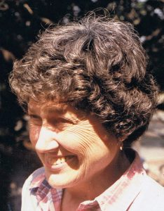 Margo Tyndal