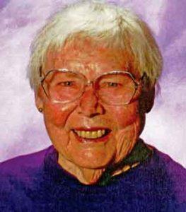 Rosemary Matson