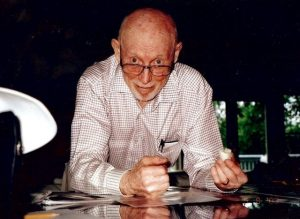 Bob Stebbins