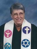 Connie Sternberg