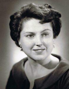 Margo Tyndall