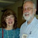 Sue and Vern Nichols