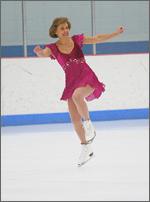 Barbara Murry Skating