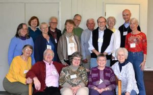 Seabeck Conference Attendees 2012