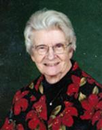 Phyllis McKeeman