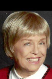 Betty Murdock