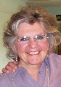 Julia Fankuchen