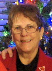 Cathie Severance
